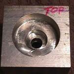 A machinist's puzzle — CNC nested cubes